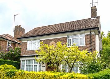Thumbnail 4 bed property for sale in Hill Close, Harrow On The Hill, Middlesex