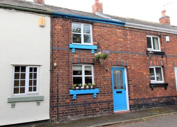 Thumbnail 2 bed cottage for sale in Top Road, Frodsham, Cheshire