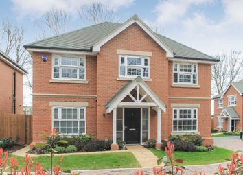 4 bed detached house for sale in Birch Close, Aston Clinton, Aylesbury HP22