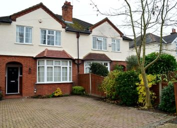 Thumbnail 3 bed semi-detached house to rent in Hallowell Road, Northwood