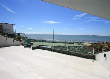 Thumbnail 2 bedroom flat for sale in Crowstone Court, Holland Road, Westcliff-On-Sea