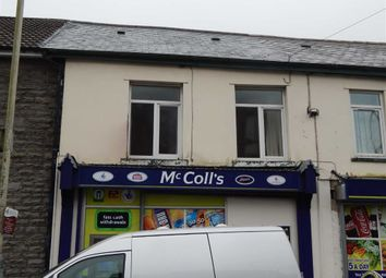 Thumbnail 2 bed flat to rent in Trehafod Road, Pontypridd, Rhondda Cynon Taff