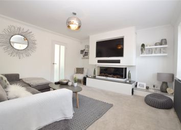 Thumbnail 3 bed link-detached house for sale in Weavers Croft, Pudsey, Leeds, West Yorkshire