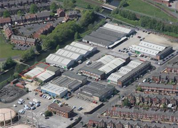 Thumbnail Industrial for sale in Longford Trading Estate C2, Thomas Street, Stretford, Manchester