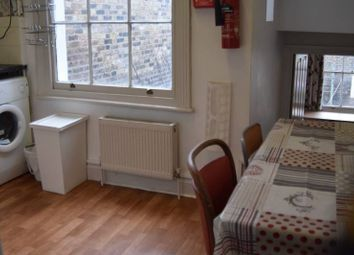 Thumbnail 3 bed flat to rent in Dunford Road, Holloway