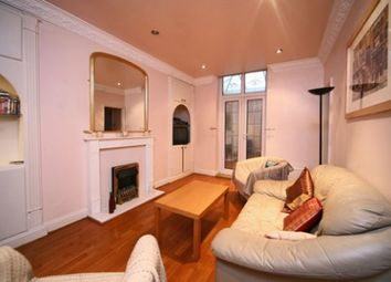 Thumbnail 3 bed flat to rent in Redcliffe Square, London