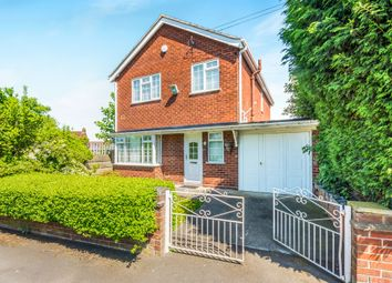 Thumbnail 3 bedroom detached house for sale in Engine Lane, Wednesbury