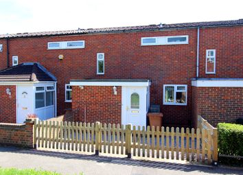 Thumbnail 2 bed terraced house for sale in Jacketts Field, Abbots Langley