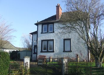 Thumbnail 3 bed detached house for sale in Torthorwald, Dumfries