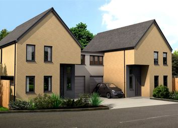 Thumbnail 4 bed property for sale in Mallard Road, Abbots Langley