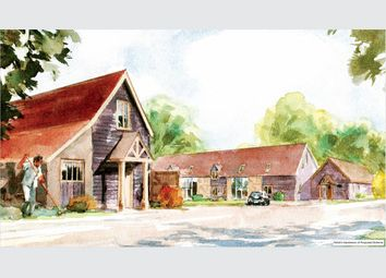 Thumbnail Barn conversion for sale in Barns And Bothy At Clemsfold Farm, Guildford Road, Nr. Horsham, West Sussex