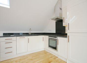 Thumbnail Flat to rent in Summerley Street, Earlsfield