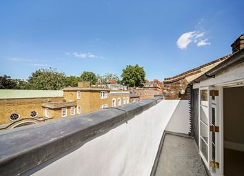 Thumbnail 3 bedroom property to rent in St Lukes Street, Chelsea