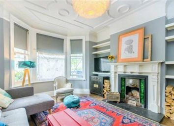 3 bed flat for sale in Ridley Road, Kensal Green, London NW10