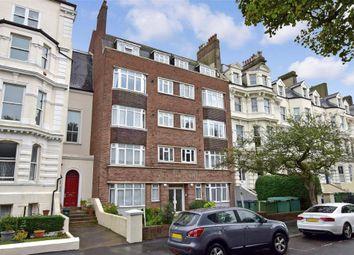 Thumbnail 2 bed flat for sale in Castle Hill Avenue, Folkestone, Kent