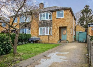 Thumbnail 4 bedroom semi-detached house for sale in Ely, Cambridgeshire