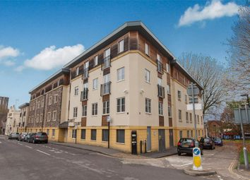 Thumbnail 1 bedroom flat for sale in Cabot Court, Braggs Lane, Bristol