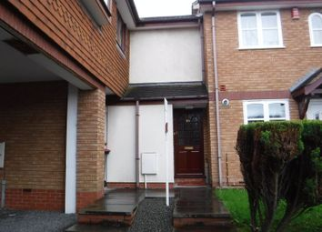 Thumbnail 2 bedroom terraced house to rent in Coney Green Way, Dothill, Telford