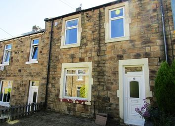 Thumbnail 3 bed terraced house to rent in Burnley Street, Blaydon-On-Tyne