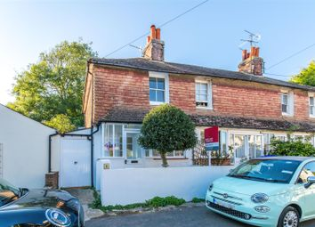 Thumbnail 2 bed semi-detached house for sale in Piddinghoe, Newhaven