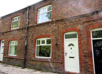 Thumbnail 2 bed terraced house for sale in Wade Street, Northwich