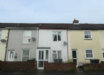 Thumbnail 2 bed property to rent in Leesland Road, Gosport