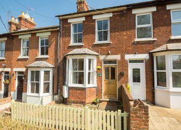 Thumbnail 2 bedroom terraced house for sale in Chainey Pieces, Haverhill