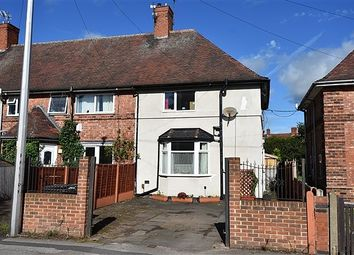 Thumbnail 3 bed semi-detached house for sale in Brook Road, Beeston