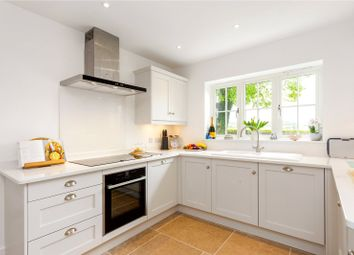 Thumbnail 4 bedroom detached house for sale in Rosemary Close, Great Bedwyn, Marlborough, Wiltshire