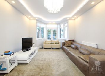 Thumbnail 5 bedroom detached house to rent in Mayfield Gardens, London