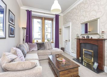 Thumbnail 2 bedroom flat for sale in 1/4 Wardlaw Place, Gorgie, Edinburgh