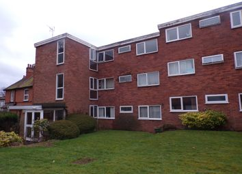 Thumbnail 2 bed flat for sale in Malvern Court, Yardley Road, Acocks Green, Birmingham