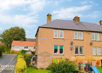 Thumbnail 2 bed flat for sale in Summerfield, Earlston, Scottish Borders