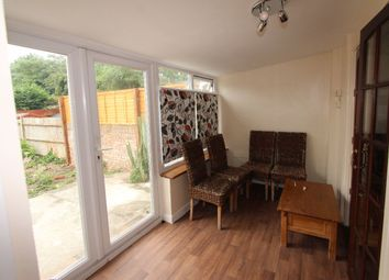 Thumbnail 4 bed terraced house to rent in Bell Lane, Enfield