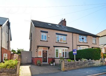 4 bed semi-detached house for sale in Clarence Road, Hillsborough, Sheffield S6