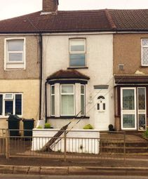 Thumbnail 2 bedroom terraced house for sale in Lincolnshire Terrace, Green Street Green Road, Lane End, Dartford, Kent