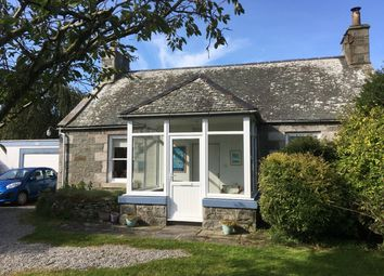 Thumbnail 3 bed cottage for sale in Borgue, Kirkcudbrught