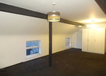 Thumbnail 1 bedroom flat to rent in Market Centre, High Street, Bloxwich, Walsall