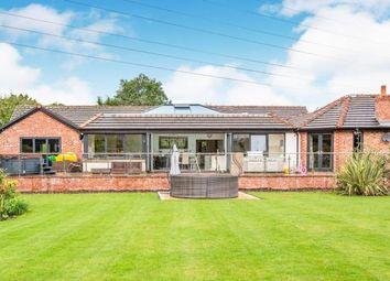 Thumbnail 5 bedroom bungalow for sale in Runshaw Lane, Euxton, Chorley, Lancashire