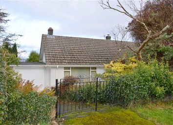 Thumbnail 3 bed detached bungalow for sale in Malt Hall, Llanrhidian, North Gower