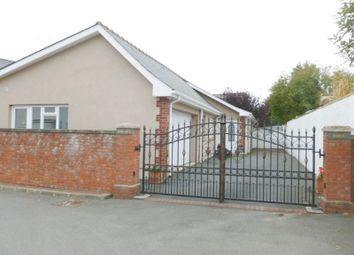 Thumbnail 4 bed bungalow to rent in La Rue De L'eglise, St. Peter, Jersey