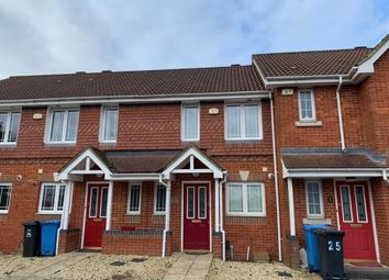 Thumbnail 2 bed terraced house for sale in Poole, Dorset, England