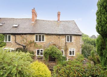 Thumbnail 3 bed cottage for sale in Grooms Cottage, Plaish, Church Stretton, Shropshire