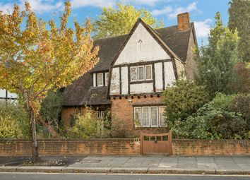 Thumbnail Detached house for sale in 36 Villiers Road, Kingston Upon Thames