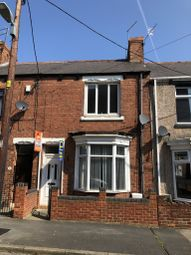Thumbnail 2 bedroom terraced house for sale in School Street, Peterlee