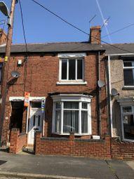2 bed terraced house for sale in School Street, Peterlee SR8