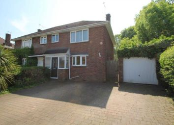 Thumbnail 3 bed semi-detached house for sale in Seymour Crescent, Hemel Hempstead Industrial Estate, Hemel Hempstead