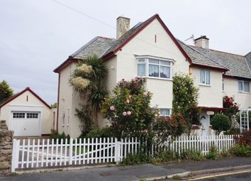 Thumbnail 5 bed semi-detached house for sale in Third Avenue, Prestatyn