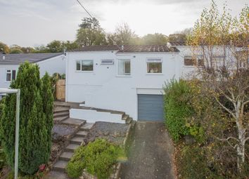 Thumbnail 3 bed semi-detached bungalow for sale in Wilton Way, Abbotskerswell, Newton Abbot