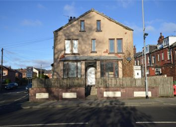 4 bed terraced house for sale in East Park Parade, Leeds, West Yorkshire LS9